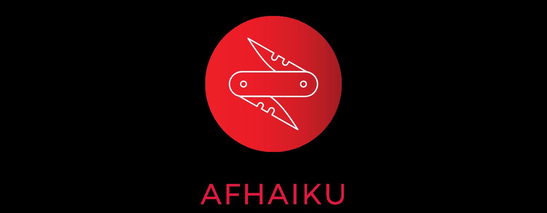 Afhaiku