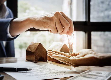 Un conseiller immobilier ou le système fintech !